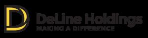 DeLine Holdings Logo