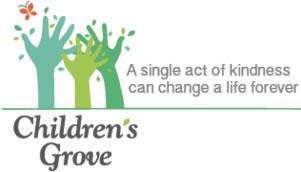 childrens grove logo