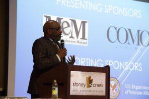 Clyde Ruffin keynote speaker