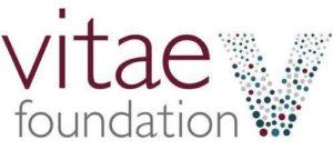 vitae foundation logo