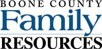 boone country family resources logo