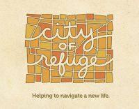city of refuge logo